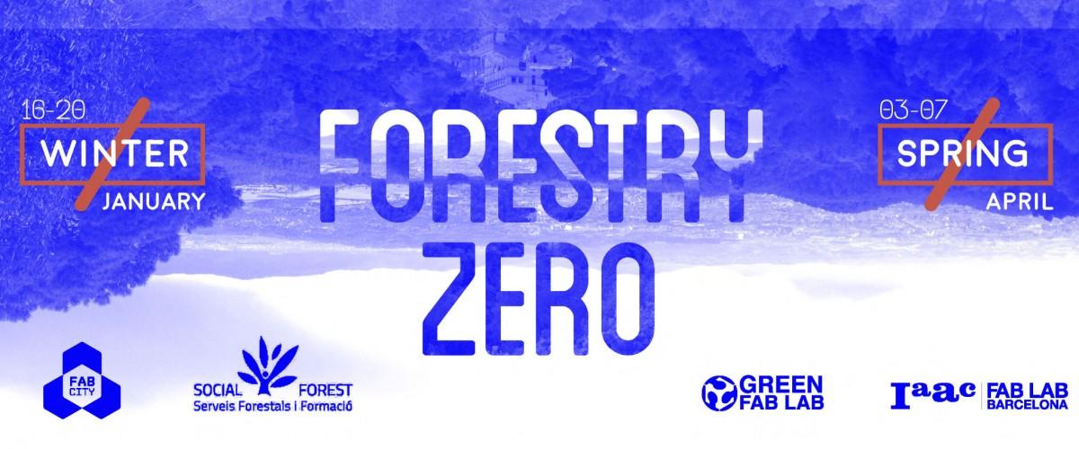 Zero Series 2017 – Forestry Zero Winter/Spring